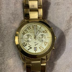 Micheal Kors Women's Watch